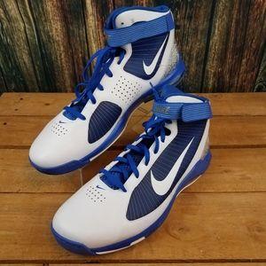 Nike Shoes - NWOB NIKE AIR HYPERMAX TB BASKETBALL SHOES 2009
